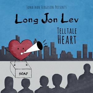 Jonathan Ferguson - Telltale Heart