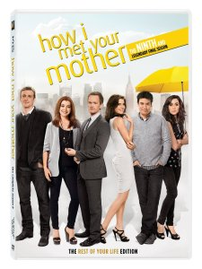 How I Met Your Mother: The Ninth and Final Season