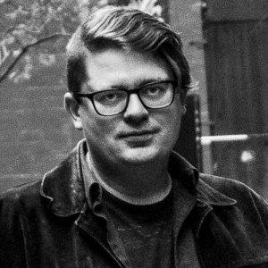 David Andrew Wiebe, author