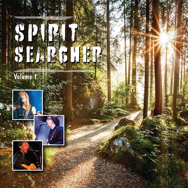Spirit Searcher, Vol. 1