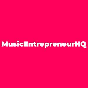Music Entrepreneur HQ