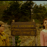 Moonrise Kingdom – A curious book of quirks and colours