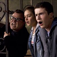 'Goosebumps' review - Campy entertainment for kids and nostalgia for the fans