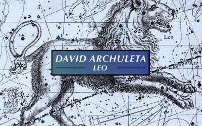Image result for david archuleta leo ep
