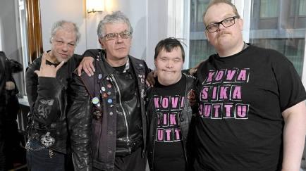 Desde o lançamento do documentário, a popularidade da banda tem aumentado (Foto: Reprodução)
