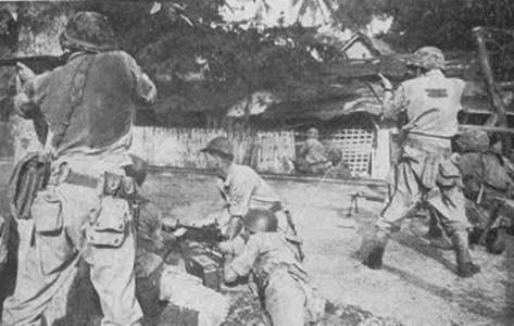 Baruddin foi assassinado lutando pela independência da Indonésia (Foto: Bogor Heritage)