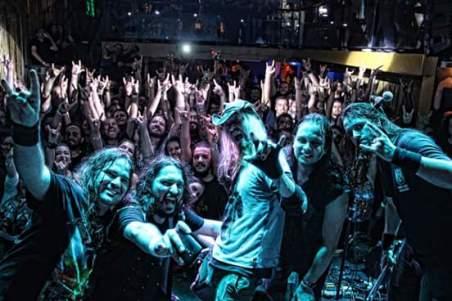 Show em Floripa, um dos melhores da turnê de 2016 (Foto: Carla Galdeano Candiotti)