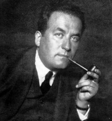 O escritor vegetariano é apontado como um dos maiores contadores de histórias do século 20 (Foto: Reprodução)