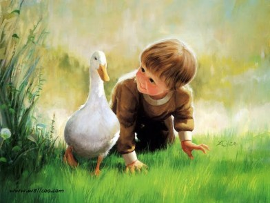 just-ducky-early-childhood-paintings-by-donald-zolan-87109