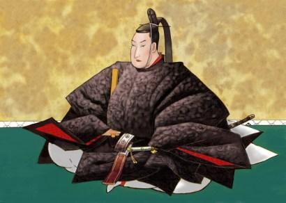 inu-kubo-tokugawa-tsunayoshi