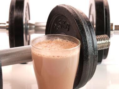 Protein-Shakes
