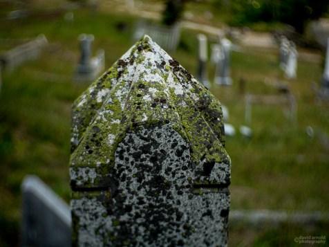Grave of Samuel Dodson, Downieville Cemetery, Downieville, California