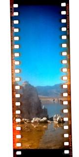 Tufa at Mono Lake (5) with the Brownie Target Six-20