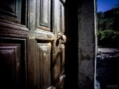 Side Door, Misión San Jose de Comondú
