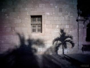 Palm Shadow, Misión de Nuestra Señora de Loreto Conchó