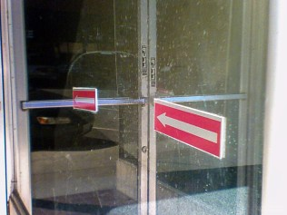 Two Arrows, Plumas Street, Yuba City, Ca.