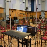 Psalm 66, vs. 1-4, Make a joyful noise, at Abbey Road