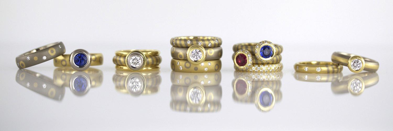 David Ashton Sapphires Diamonds
