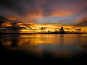 Sunset_love_it