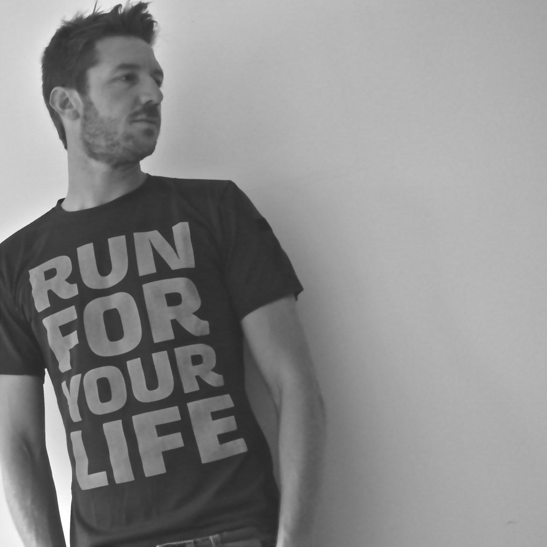 tu porque corres