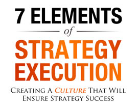 The Project Manager's New Frontier – Strategy Execution