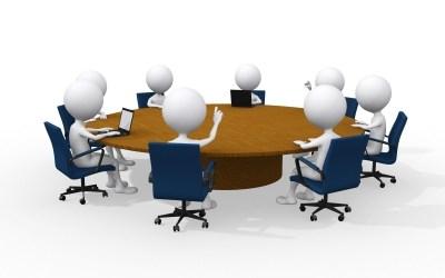 Meetings, Meetings, And Fewer Meetings