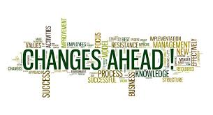 Are You a Champion of Change?