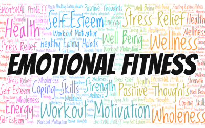Are you Emotionally Fit to Lead?