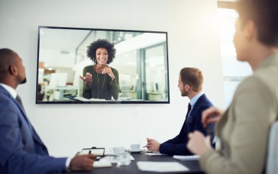 5 Tips for Great Virtual Presentations