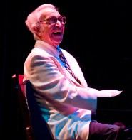 Dave Brubeck Quartet - Jazz @ the Lobero 8/27/07