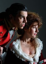 "Opera Santa Barbara - ""Lucia di Lammermoor"" publicity photo 4/11/02"