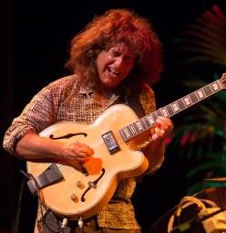 Pat Metheny Unity Band - Lobero Live! 9/27/12 Lobero Theatre