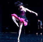 "DANCEworks Santa Barbara, Keigwin + Co. - ""Exits"" 4/23/10 Lobero Theatre"
