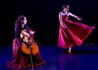 """UCSB Dept. of Theater & Dance - """"Breakthrough"""" Hatlen Theatre 4/11/08"""