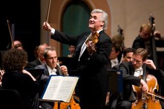Pinchas Zukerman, Royal Philharmonic Orchestra - CAMA Santa Barbara 1/23/08 ArlingtonTheater