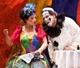 """Opera Santa Barbara - """"Pagliacci"""" Lobero Theatre 2/21/08"""