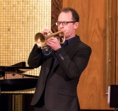 Mark Berney - UCSB Arts & Lectures 1/24/17 Congregation B'nai B'rith