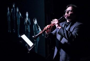 José Franch-Ballester - Camerata Pacifica 2/17/17 Hahn Hall