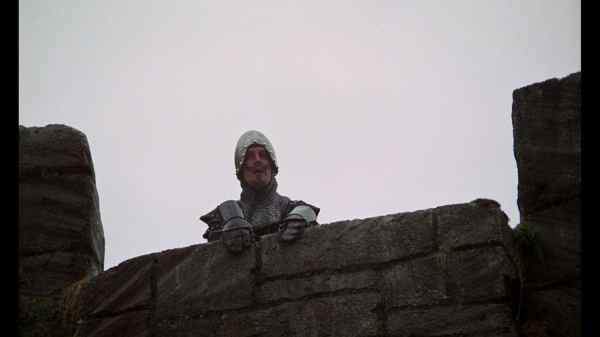 Monty Python and the Holy Grail (1975) (Top 100 Films)