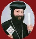 H.G. Bishop Rofail