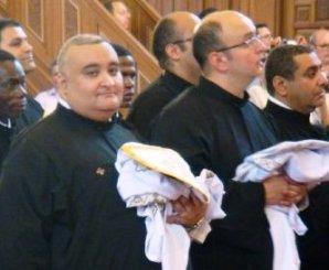 2009 Pentecost Priests 1