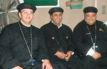 2009 Pentecost Priests 2