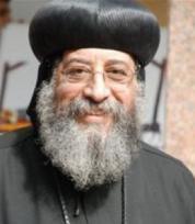 H.G. Bishop Tawadros