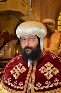 H.G. Bishop Hermina