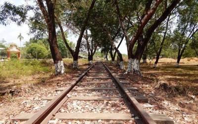 The Death Railway