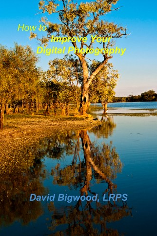 How to Improve Your Digital Photography Cover