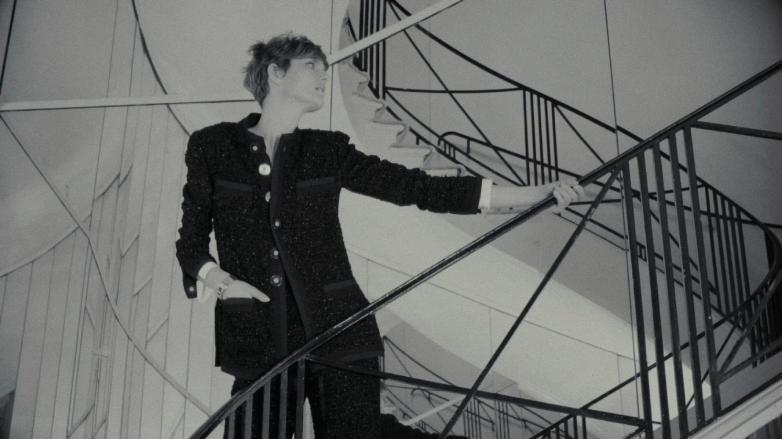 Chanel Montre version printemps - master-5