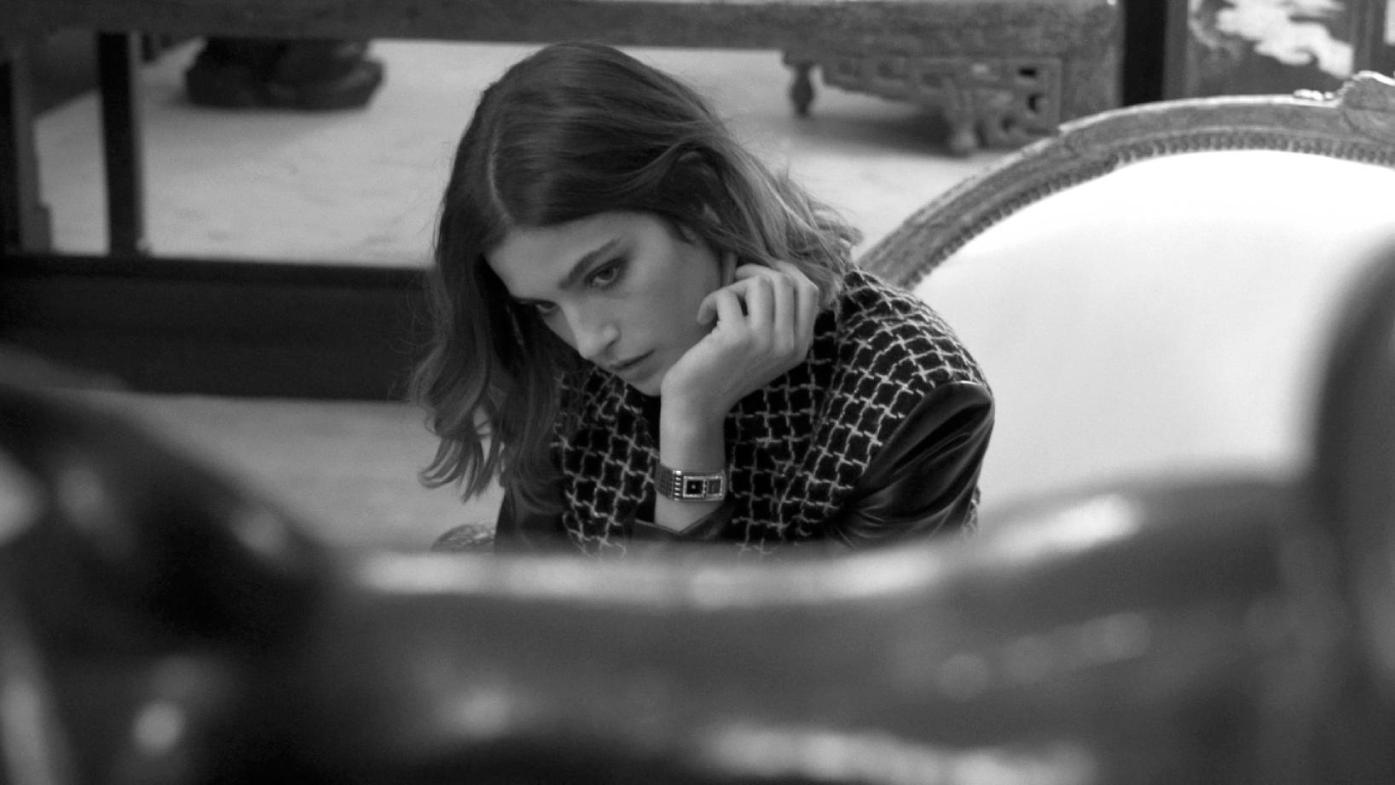 Chanel Montre version printemps - master-7