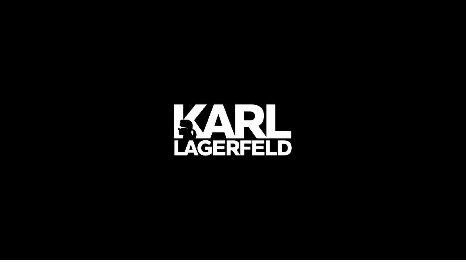KARL LAGERFELD FW16