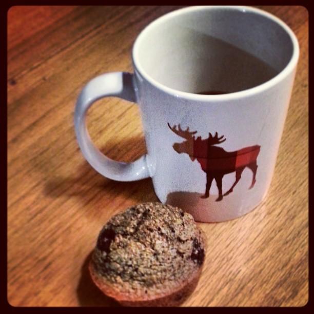 Muffin Moose